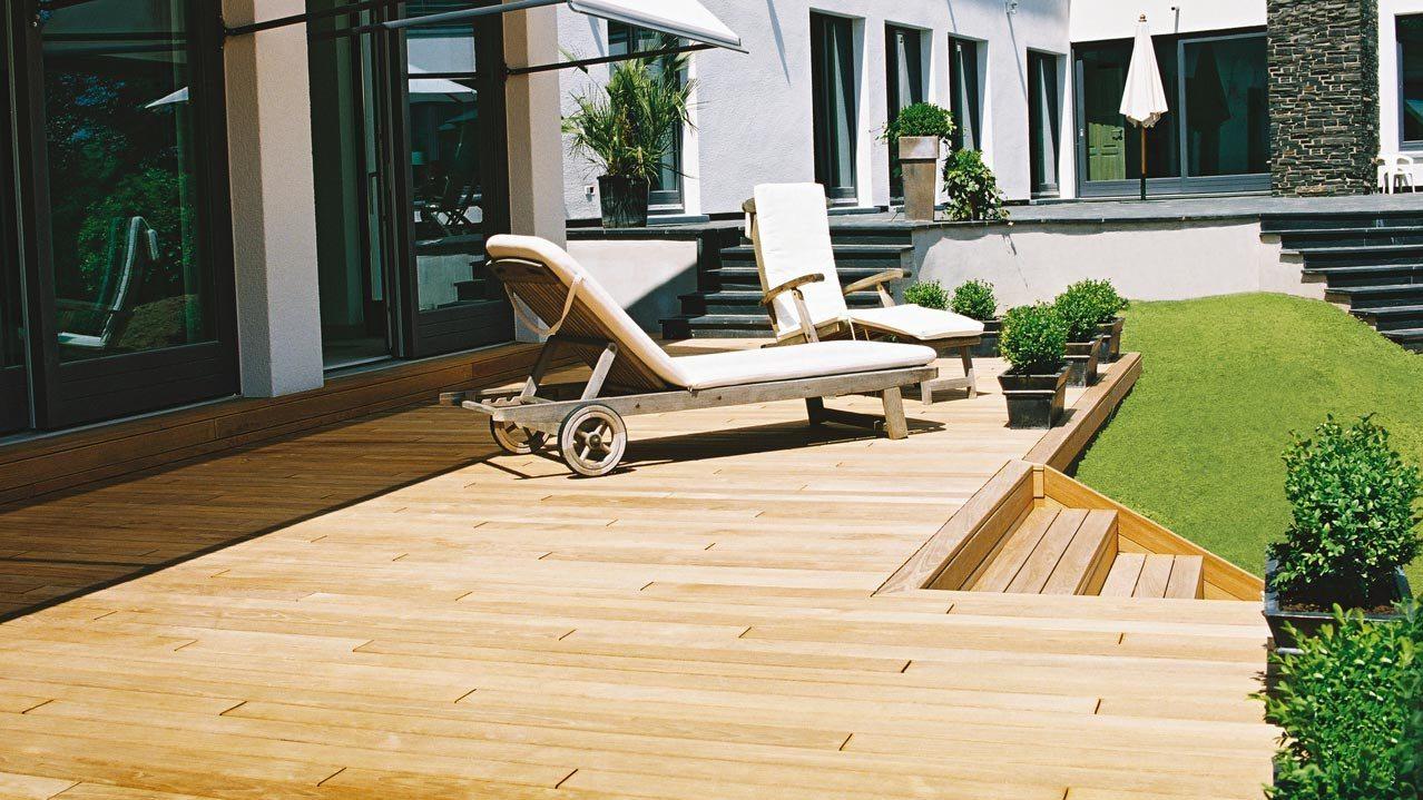 Comprar tarima teka online tarimas del mundo for Tarimas de madera para jardin
