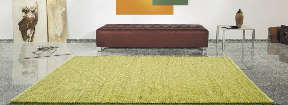 Nueva Colección de alfombras