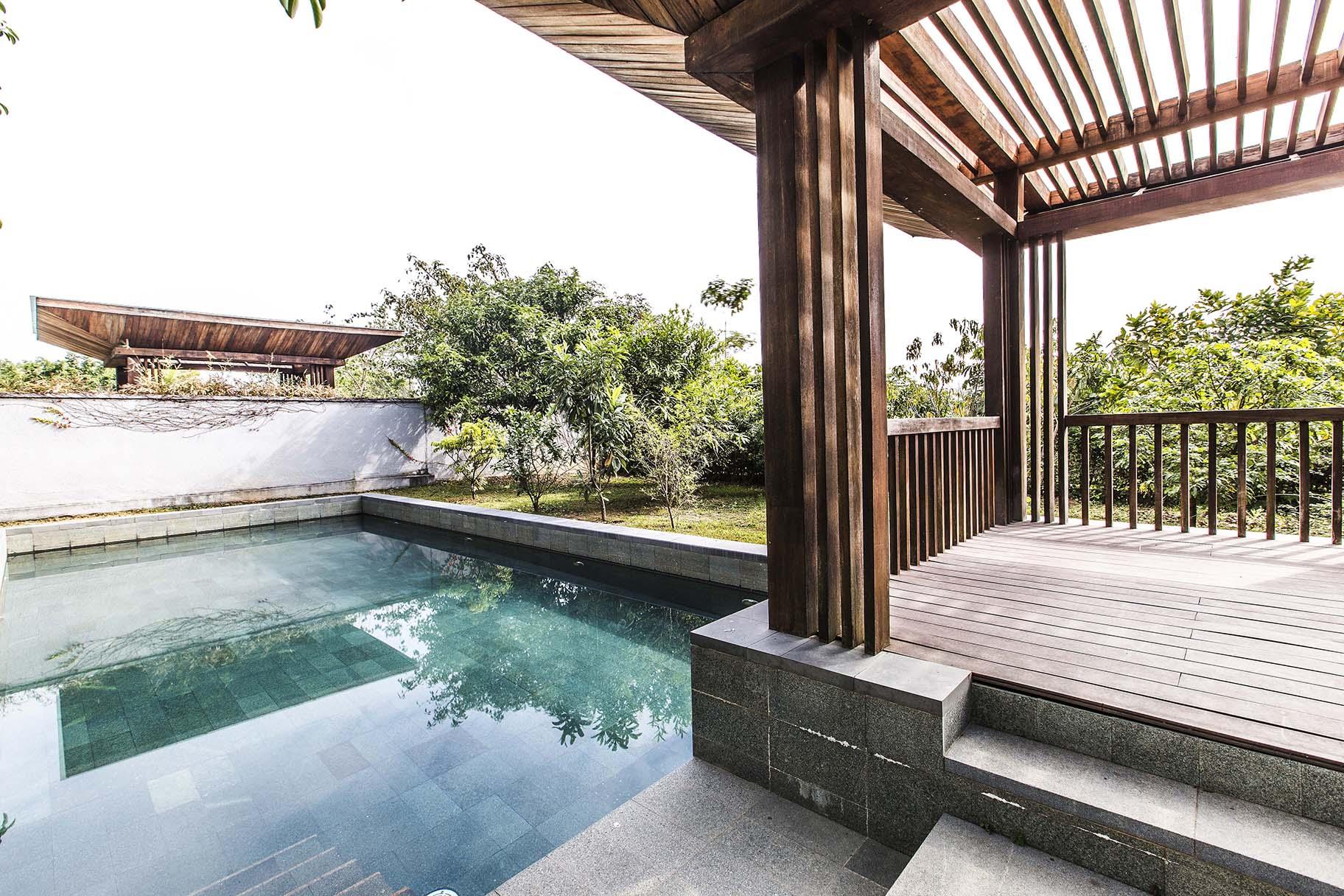 Materiales para exteriores pisos ceramicos para - La mejor madera para exterior ...