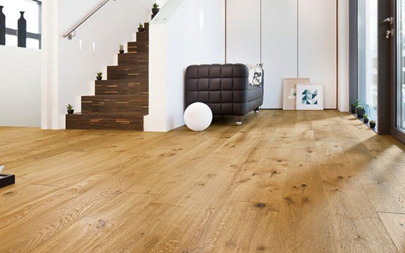 Suelo de madera suelos madera de roble tarimas del mundo - Suelo de madera ...