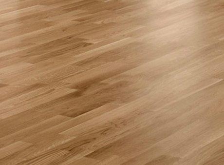 Instalar tarima de madera