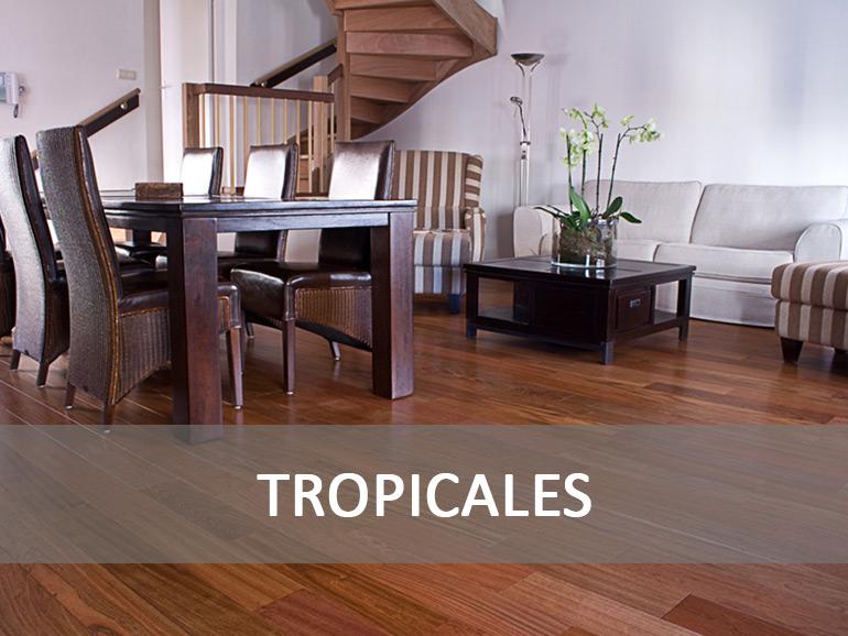 Tarimas tropicales tarimas del mundo - Tarimas del mundo ...
