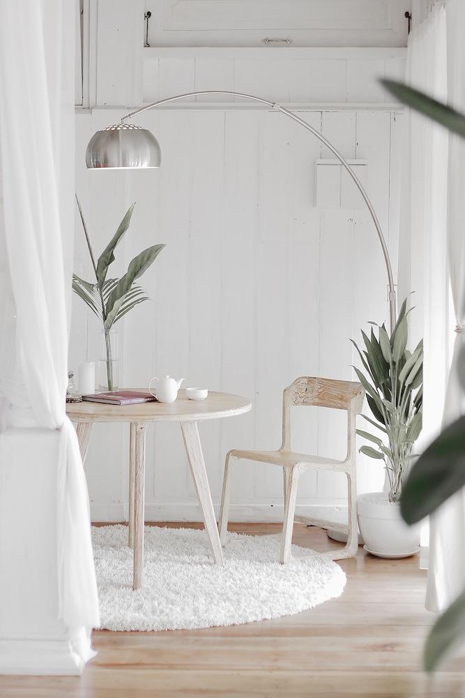 Cómo elegir un suelo laminado que se ajuste al estilo de tu hogar