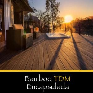 Bamboo TDM Encapsulada