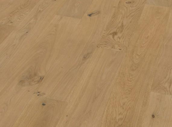 OAK NEUTRINO Floor Art - Detalle